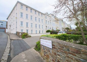 Thumbnail 1 bed flat for sale in 2 Harris View, Mona Terrace, Douglas