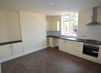 Thumbnail 2 bed flat to rent in Bridge Street, Belper, Derbyshire