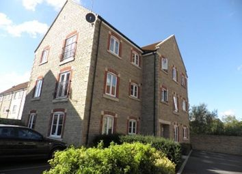 Thumbnail 2 bed flat to rent in Harris Close, Frome, Somerset
