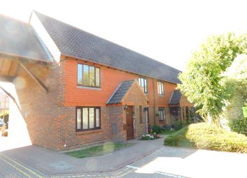 Thumbnail 2 bed flat for sale in Montague Way, Westham