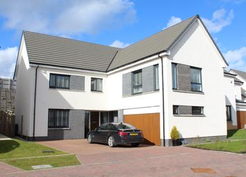 Thumbnail 5 bed property for sale in Morgan Wynd, Bearsden