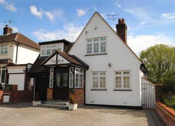 Warley Road, Upminster RM14. 3 bed detached house
