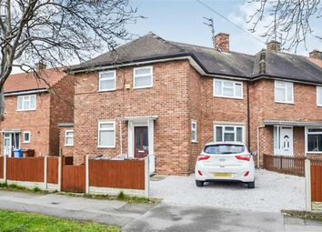 Thumbnail End terrace house for sale in Barham Road, Hull, East Yorkshire