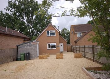 Thumbnail 3 bed detached house for sale in Freshland Way, Kingswood, Bristol