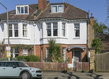 Thumbnail 2 bed flat to rent in Holroyd Road, Putney