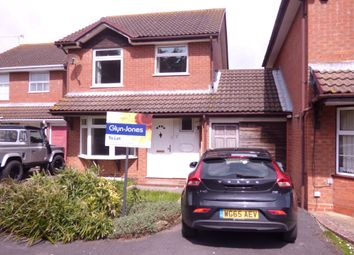 Thumbnail 3 bed link-detached house to rent in Osprey Close, Wick, Littlehampton