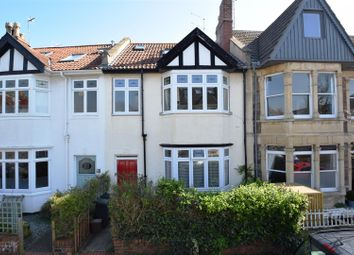 3 bed maisonette for sale in Devonshire Road, Westbury Park, Bristol BS6