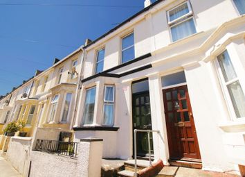 Thumbnail 3 bed terraced house for sale in Holcombe Road, Rochester