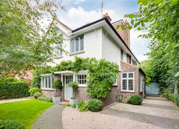 Thumbnail 5 bed detached house for sale in Umbria Street, London