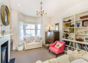Thumbnail 3 bed terraced house for sale in Letchford Gardens, College Park, London