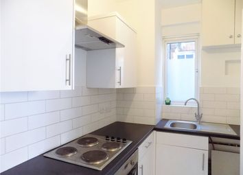 Thumbnail 3 bed flat to rent in Burleigh Way, Enfield
