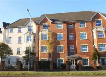 Thumbnail 2 bedroom flat to rent in Great Park Drive, Leyland