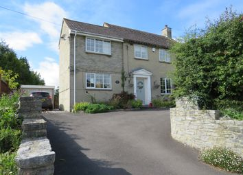 4 bed detached house for sale in Camel Street, Marston Magna, Yeovil BA22