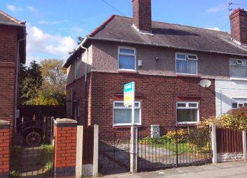 Thumbnail 3 bed semi-detached house for sale in Lowerson Road, Norris Green