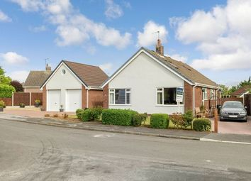 Thumbnail 5 bedroom detached house for sale in Springfield Crescent, Kirk Smeaton, Pontefract