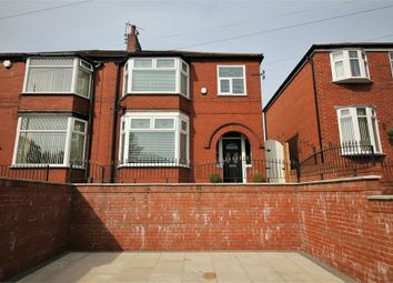 Thumbnail 3 bed semi-detached house for sale in Crompton Way, Bolton, Lancashire