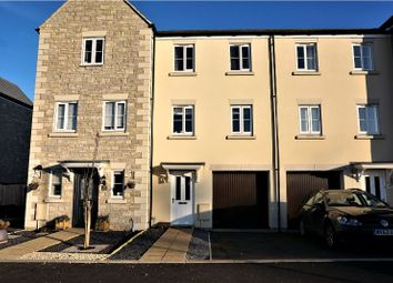 Thumbnail 3 bed terraced house for sale in Paper Lane, Paulton