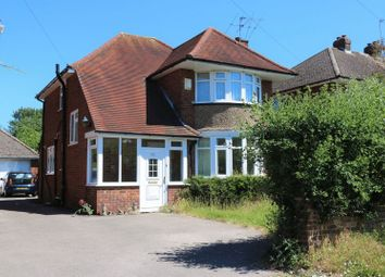 Thumbnail 3 bed detached house for sale in Rupert Avenue, High Wycombe