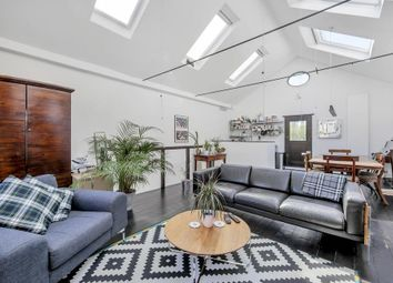 Thumbnail 2 bed mews house for sale in Claylands Place, London