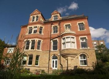 Thumbnail 3 bed flat to rent in Park Valley, The Park, Nottingham