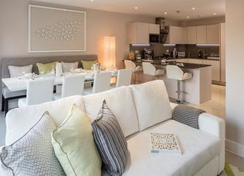 "Thumbnail 4 bed end terrace house for sale in ""Pipit Drive (House)"" at Balmoral Close, Westleigh Avenue, London"
