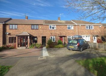Thumbnail 3 bedroom terraced house for sale in Southern Way, Wolverton, Milton Keynes, Bucks