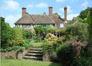 Thumbnail 2 bedroom cottage for sale in Church Lane, Horsted Keynes, Haywards Heath