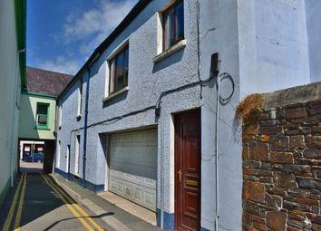 Thumbnail 1 bed flat to rent in 114 Lammas Street, Carmarthen