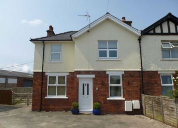 Thumbnail 2 bed semi-detached house to rent in Atlay Street, Hereford