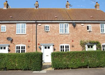 Thumbnail 3 bedroom terraced house for sale in Curtis Way, Grange Farm, Kesgrave, Ipswich