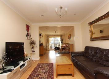 Thumbnail 3 bed terraced house to rent in Oxleay Road, Rayners Lane, Harrow, Middx