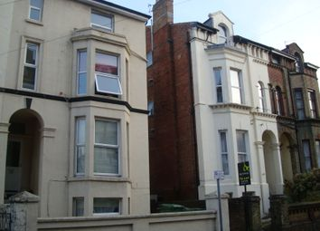 Thumbnail 6 bed shared accommodation to rent in Ashburton Road, Southsea