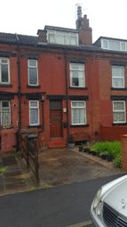 Thumbnail 2 bedroom terraced house for sale in Sunbeam Terrace, Leeds
