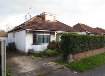 Thumbnail 2 bed bungalow for sale in Hazeldene Road, Patchway, Bristol, Gloucestershire