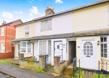 Thumbnail 2 bed cottage for sale in Laburnum Road, Chertsey