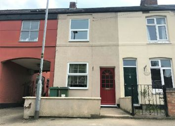 2 bed terraced house to rent in James Street, Blaby, Leicester LE8
