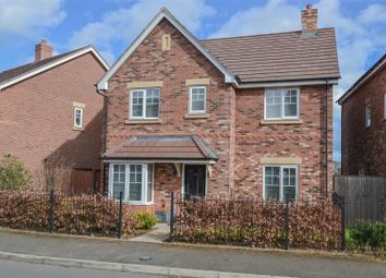 4 bed detached house for sale in Swinyard Road, Malvern WR14