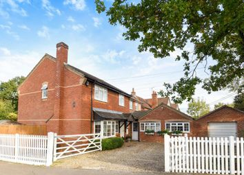Thumbnail 5 bed detached house for sale in Wokingham, Berkshire