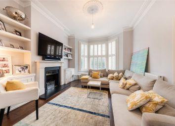Thumbnail 5 bedroom maisonette to rent in Trefoil Road, Wandsworth, London