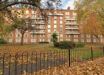 Thumbnail 3 bed flat for sale in Barrow Hill Estate, London