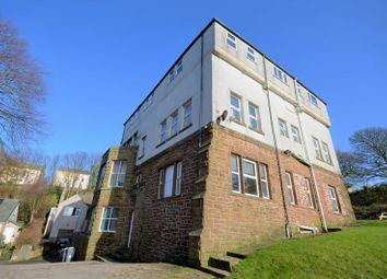 Thumbnail 1 bedroom flat for sale in Foxhouses Road, Whitehaven