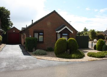 Thumbnail 2 bed detached bungalow for sale in Elm Close, Sturminster Newton