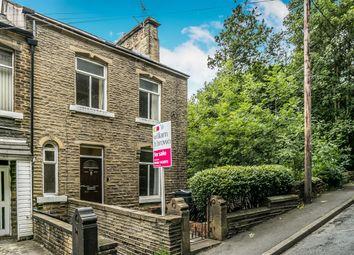 Thumbnail 3 bedroom terraced house for sale in Gledholt Bank, Gledholt, Huddersfield