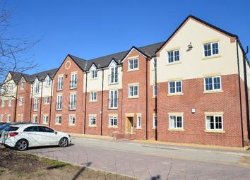 Thumbnail 1 bedroom flat to rent in Mulberry Court, Fir Tree Avenue, Auckley, Doncaster