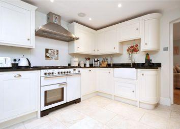 Thumbnail 3 bed semi-detached house for sale in Ottways Lane, Ashtead, Surrey