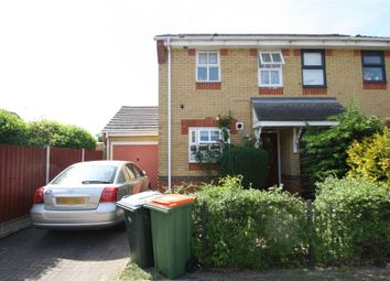Thumbnail 2 bed semi-detached house to rent in Trader Road, Beckton, London