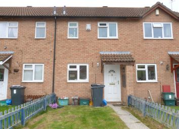 Thumbnail 2 bed terraced house to rent in Patseamur Mews, Longlevens, Gloucester