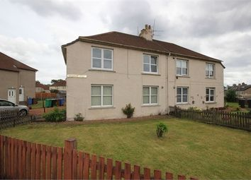 Thumbnail 1 bed flat for sale in Haughgate Street, Leven, Fife