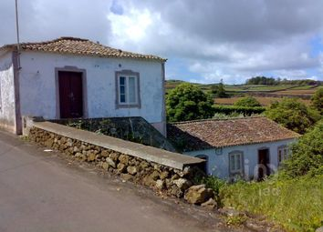 Thumbnail Detached house for sale in Vila De São Sebastião, Angra Do Heroísmo, Terceira