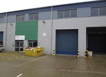 Thumbnail Light industrial to let in 7, Rochester Trade Park, Maidstone Road, Rochester Airport Estate, Rochester, Kent